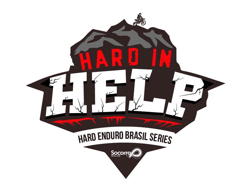 Hard In Help - Hard Enduro Brasil Séries